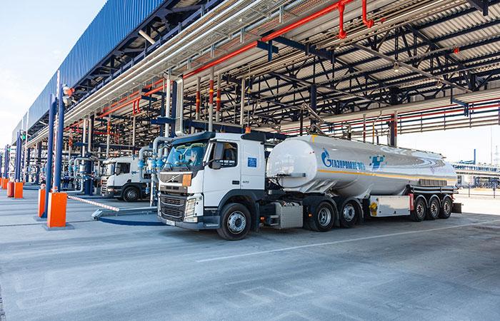 Tanker Otomasyon Sistemi